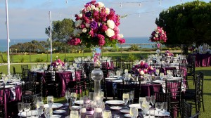 Laguna Cliffs Marriott wedding cinema still