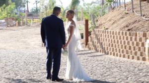 Lake Oak Meadows Temecula Wedding Trailer